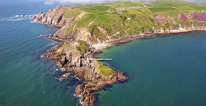 Lundy Experience